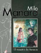 Milo Manara - colección comics