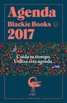 AGENDA BLACKIE BOOKS 2017