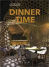 DINNER TIME: NEW RESTAURANT INTERIOR DESIGN